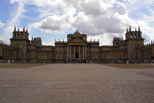 Blenheim Palace | by jocki84