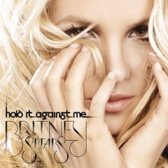 2011. január 11. 12:55 - Britney Spears: Hold It Against Me