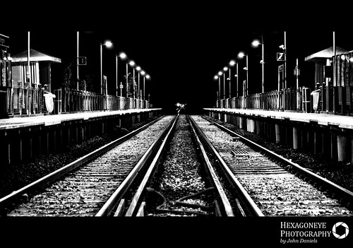 11/365 Last Train Home | by Hexagoneye Photography