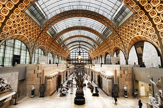 The Orsay | by Trey Ratcliff