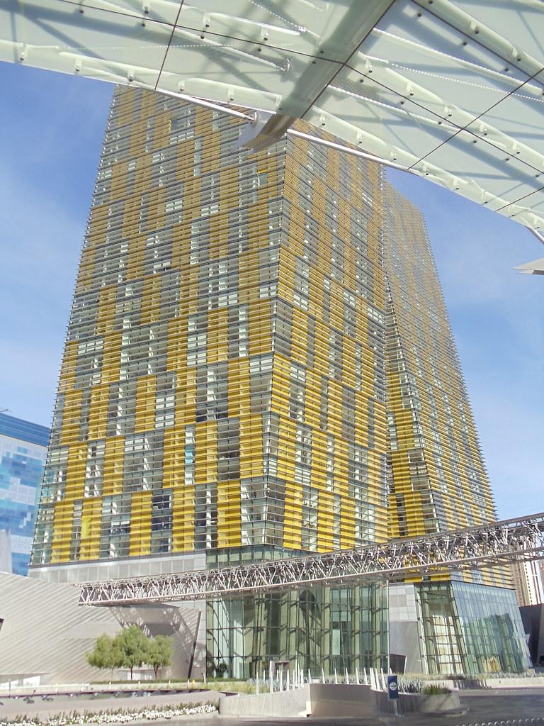 Veer Towers Floor Plan Three Bedroom Penthouse Vph 4: DSC34303, Veer Towers Residences, Las Vegas, Nevada, USA