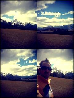 Mt Fitzroy, El Chalten, Argentina