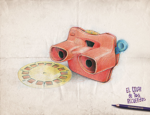 Prismacolor - Viewmaster