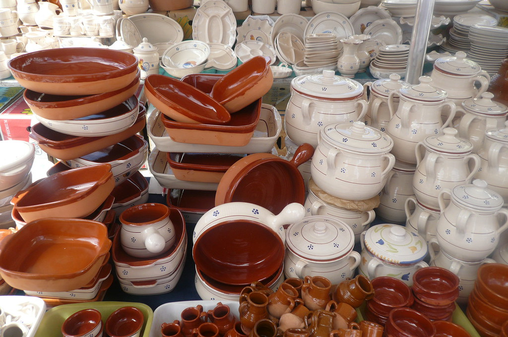 Local Ceramics for Sale - Puglia | Local Pottery for sale, P… | Flickr