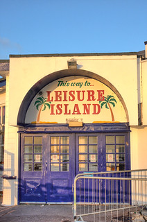 This way to Leisure Island | by Hexagoneye Photography