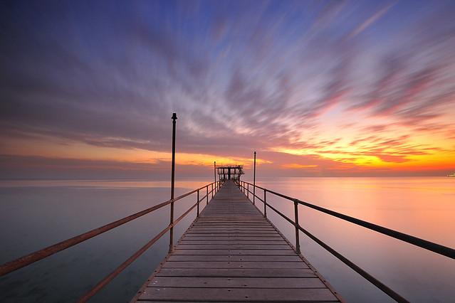 Kuwait - Fintas Sunrise