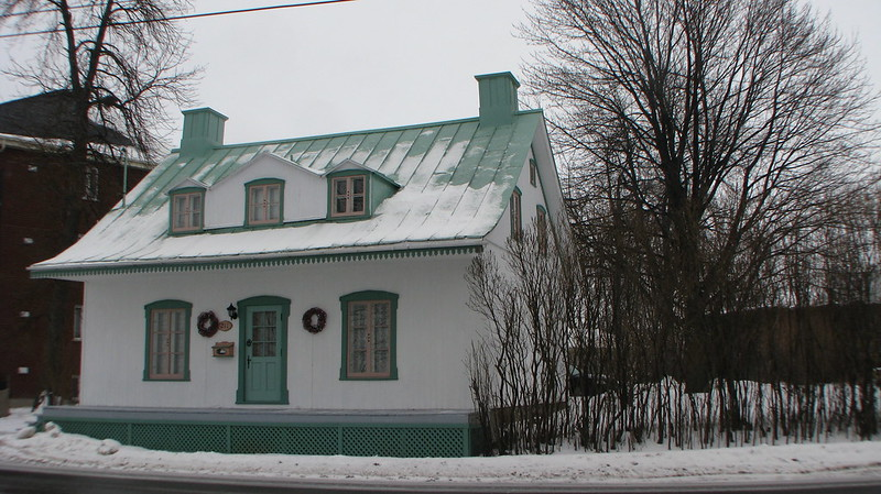 Varennes, Québec