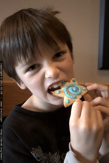taste-tester of complimentary fresh-baked cookies -  MG 7602.JPG | by sean dreilinger