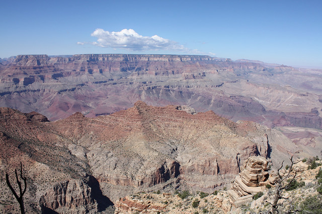 Grand Canyon View Point