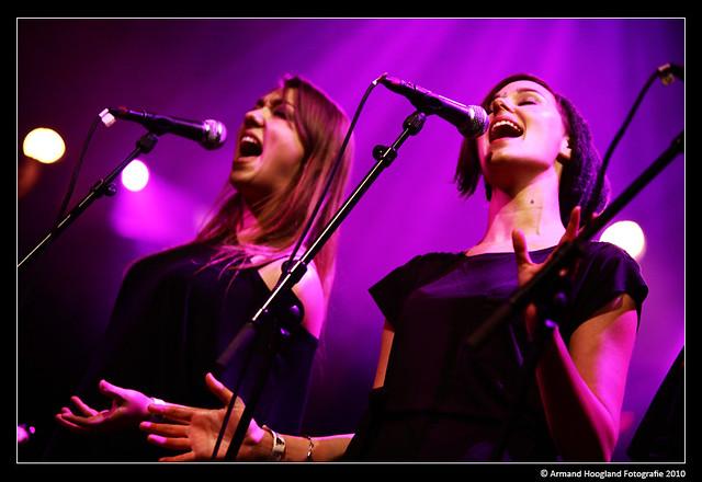 Erlery Mayfield @ GPVN 2010 Singer/Songwriter