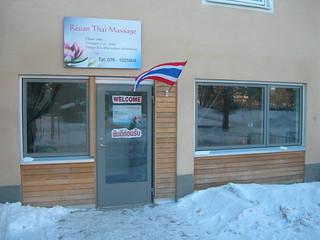 thaimassage gävle thai massage västerås