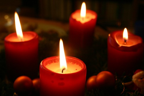 Candles II | by tillwe