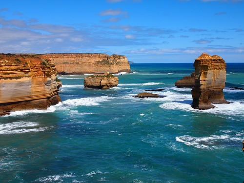 Twelve Apostles Great Ocean Road (Australia 2011) | by paularps