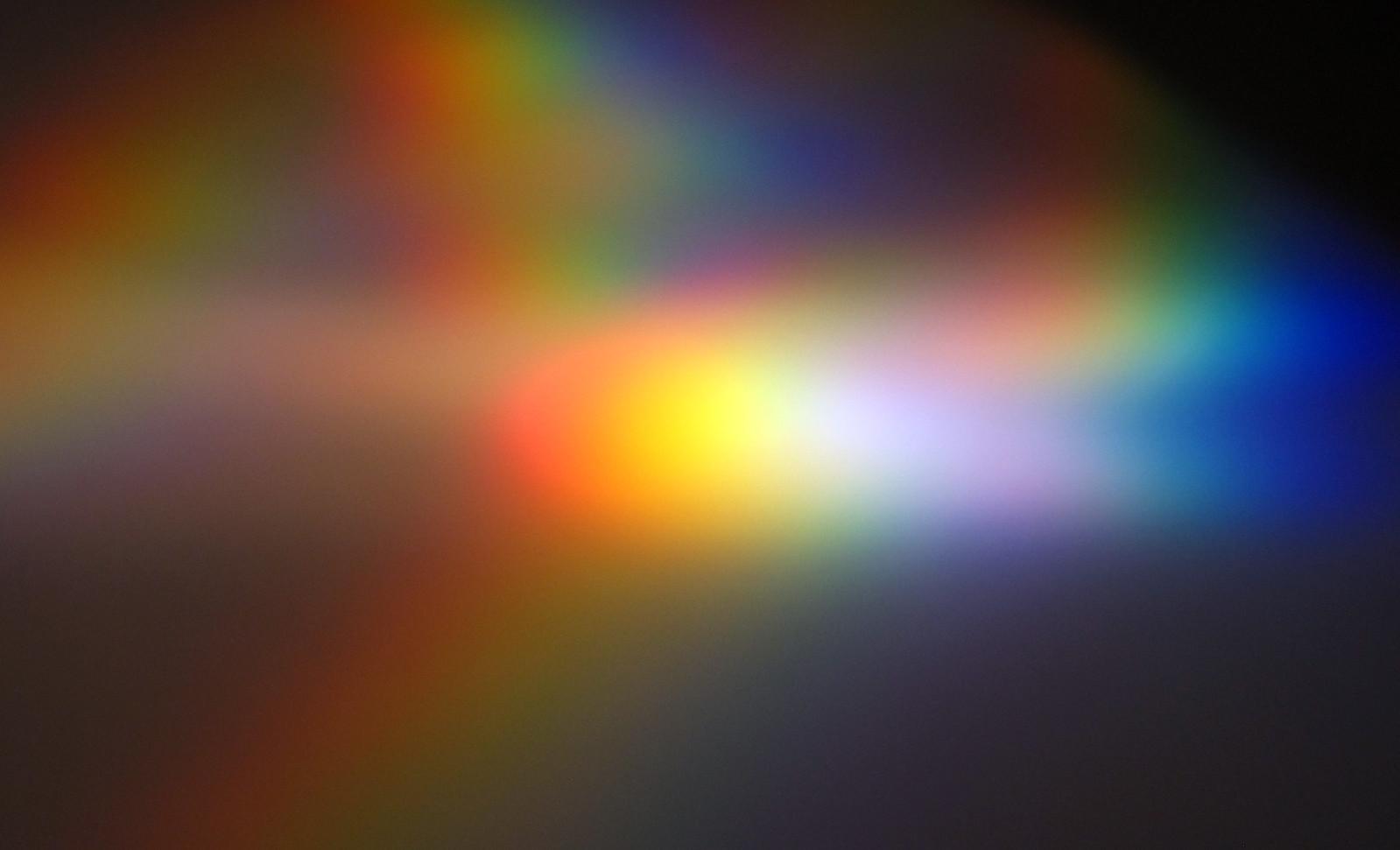 Espectro de luz 04