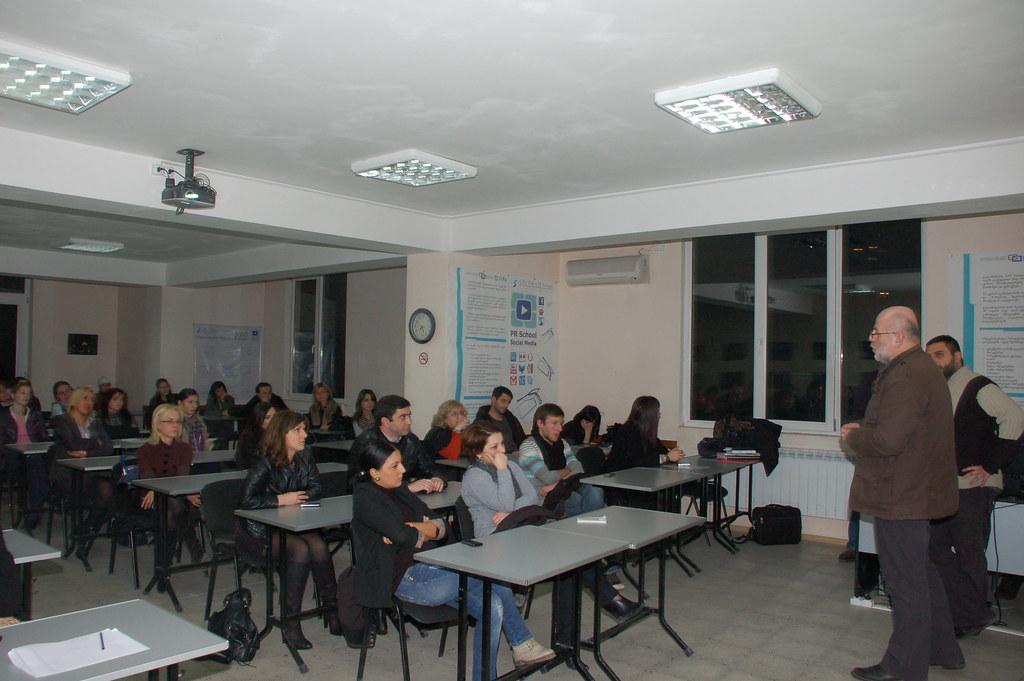 Open Door in PRSchool - 17.01.11v
