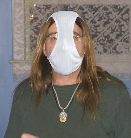 Image result for underwear over head