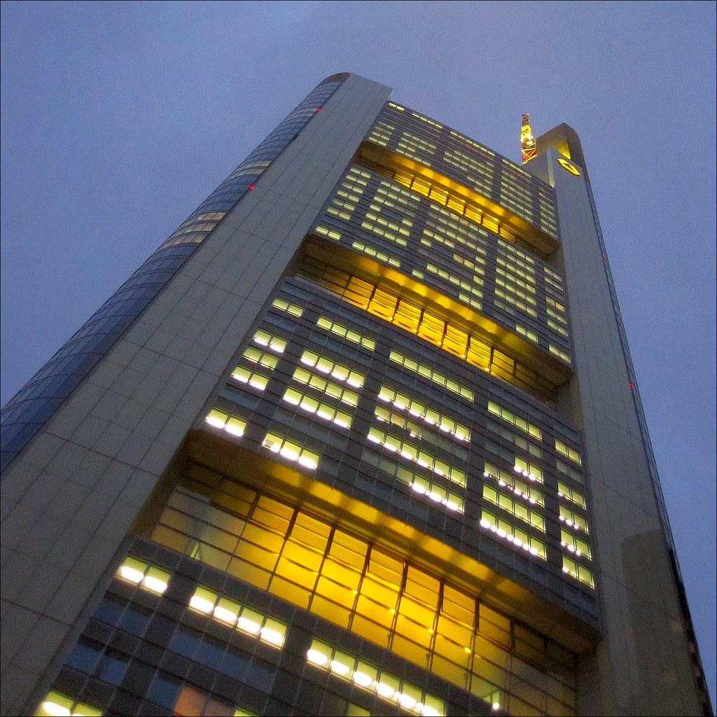 Commerzbank Forum
