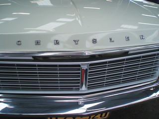 1976 Chrysler KB Centura GL