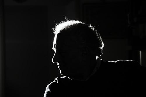 My dad/1. | by Da'ani