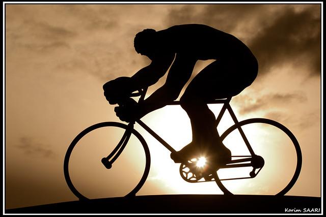 ★ The race ~ Karim SAARI ©