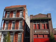 金, 2010-12-03 15:00 - Warehouse/Art District, New Orleans