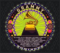 2010. december 28. 22:45 - 2011 GRAMMY Nominees