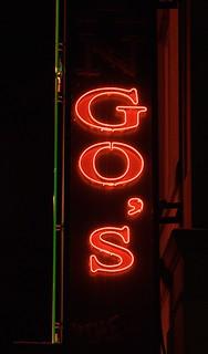 Neon Go | by Tweygant
