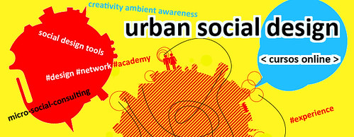 USDE | Urban Social Design Experience | by ecosistema urbano