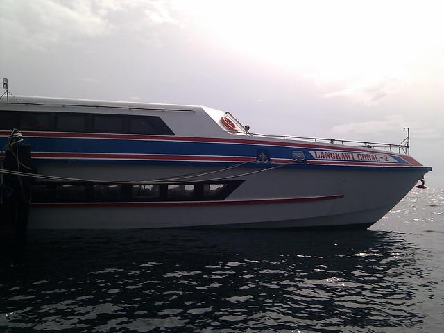 Boat/Ship