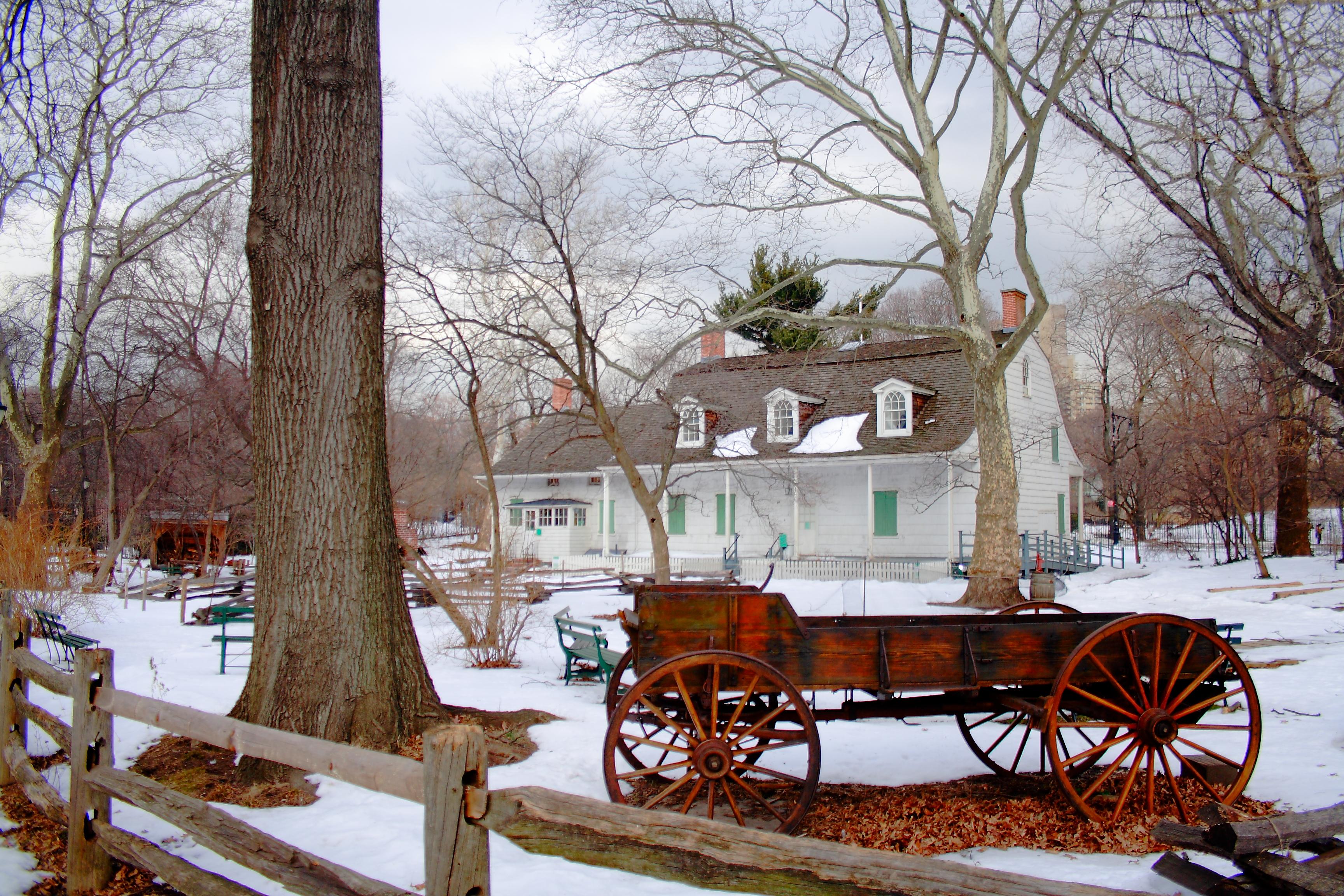 Prospect Park House