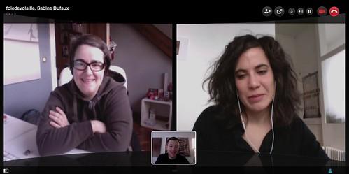 Skype Conference Call | by stefan.erschwendner