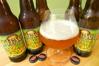 Flower Power IPA | by davegalajda
