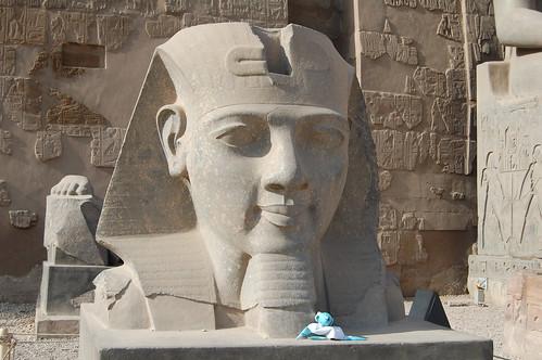 Egypte-nov2010   by maouasophie