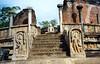 Polonnaruwa Vatadage, foto: Pavel Bašta