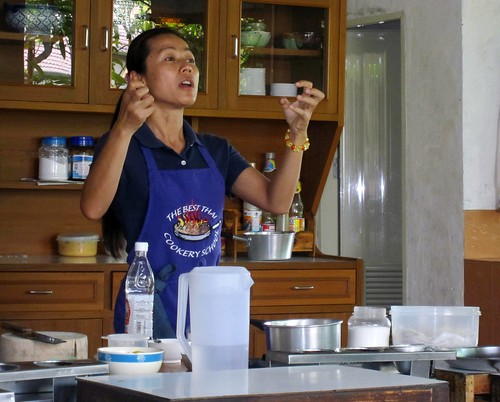 Chiang Mai Cooking School - Thai Cooking - v4 | by FollowOurFootsteps