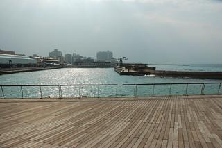 Tel Aviv Port | by david55king
