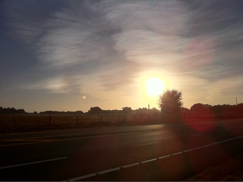 sun sunrise