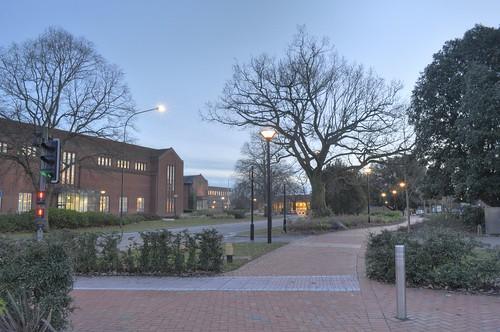 University Road [HDR]
