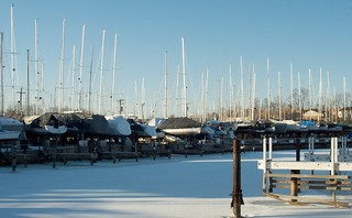 Winter Harbor | by Tweygant