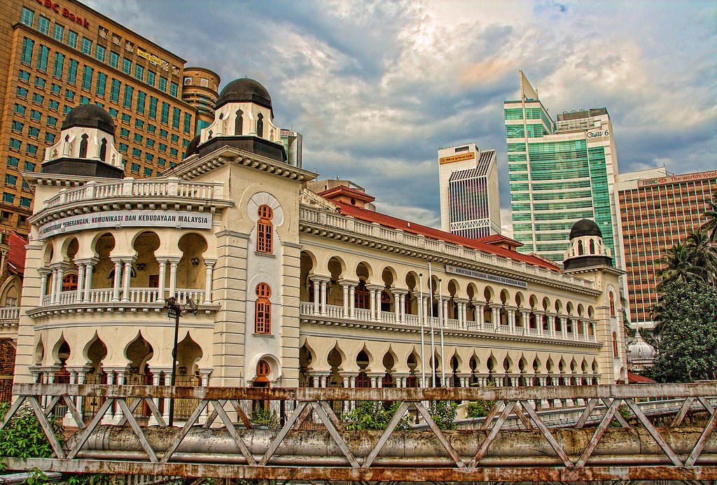 Kementerian Penerangan Komunikasi Dan Kebudayaan Malaysia Flickr