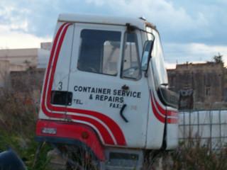 T45 cab