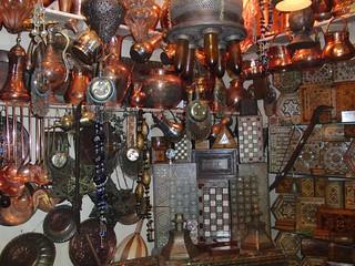 Khan El Khalili Market   by juliegomoll