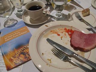 Nordic-American breakfast   by artsufartsu