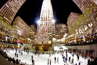 Christmas at Rockefeller Center | by petercruise