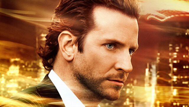 Bradley Cooper Poster Limitless Movie Review