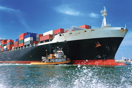 F 158 | by Compass Worldwide Logistics