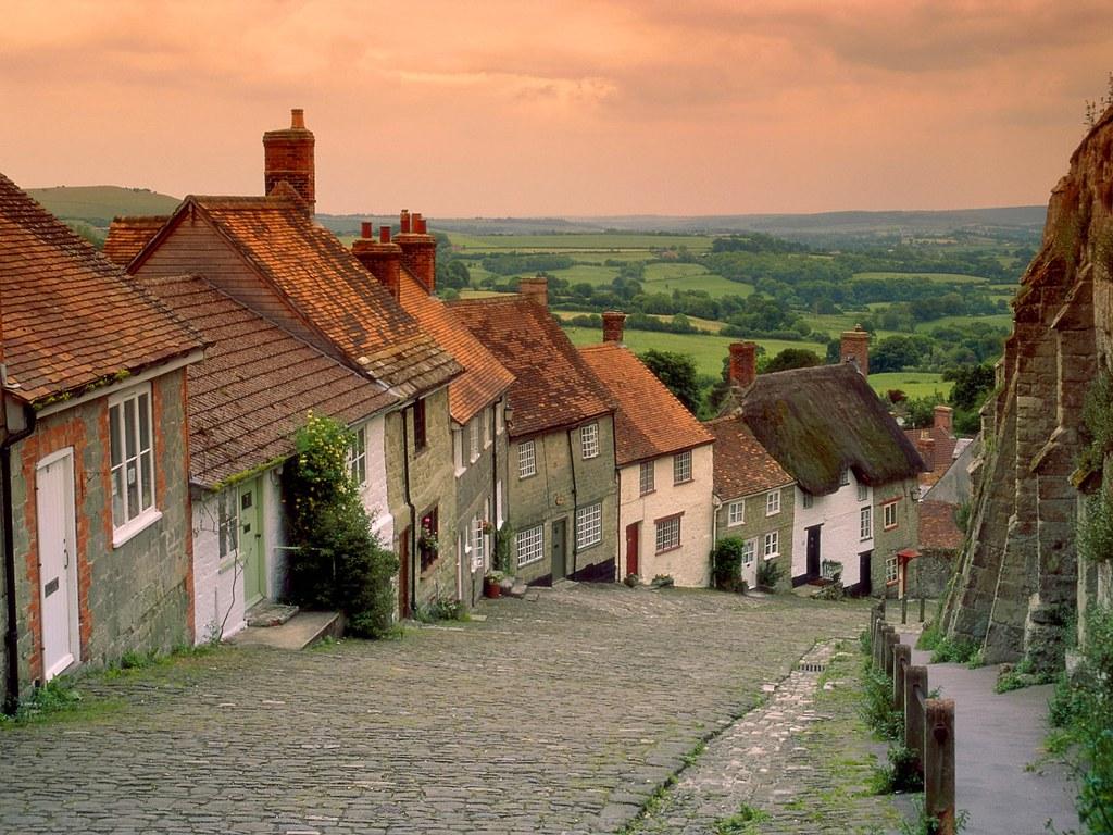 England Scenery 1600 X 1200 Pixels Desktop Wallpapers Flickr