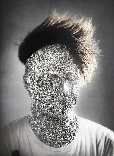 people7_large tin foil art | Squirrel Master | Flickr