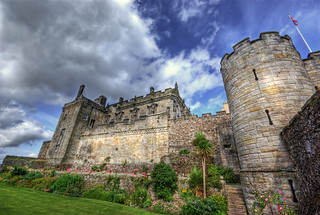 Stirling Castle - Scotland | by mariocutroneo