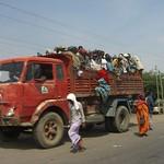 Ethiopian public transport